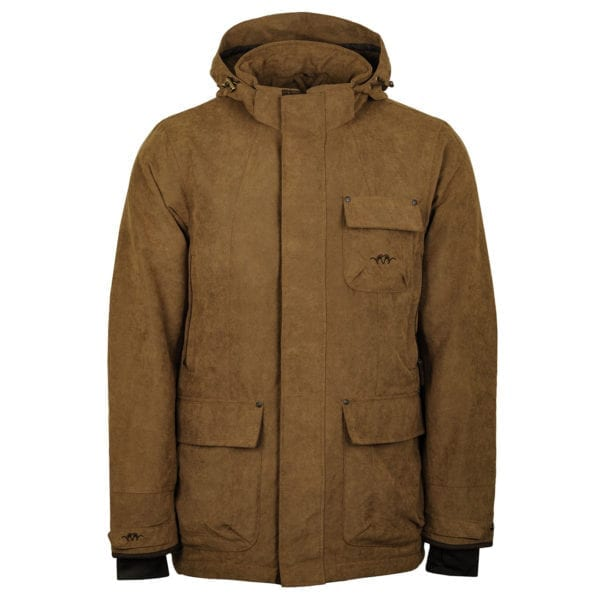 Blaser Argali Jacket Light Olive Melange