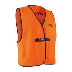 Blaser Blaze Vest Blaze Orange