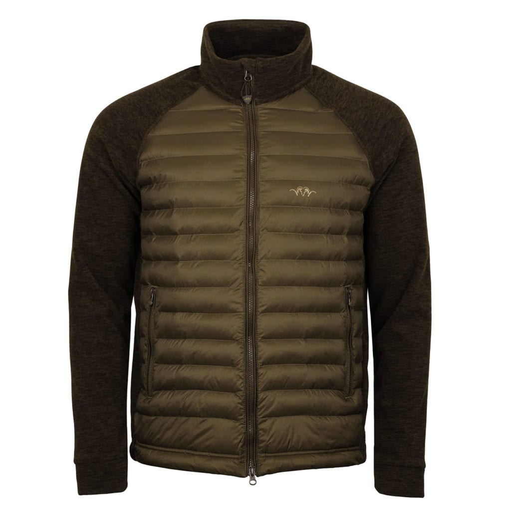 Blaser Comfort Jacket Brown