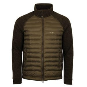 Blaser Comfort Jacket Brown