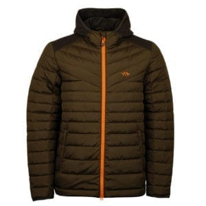 Blaser Down Jacket Brown