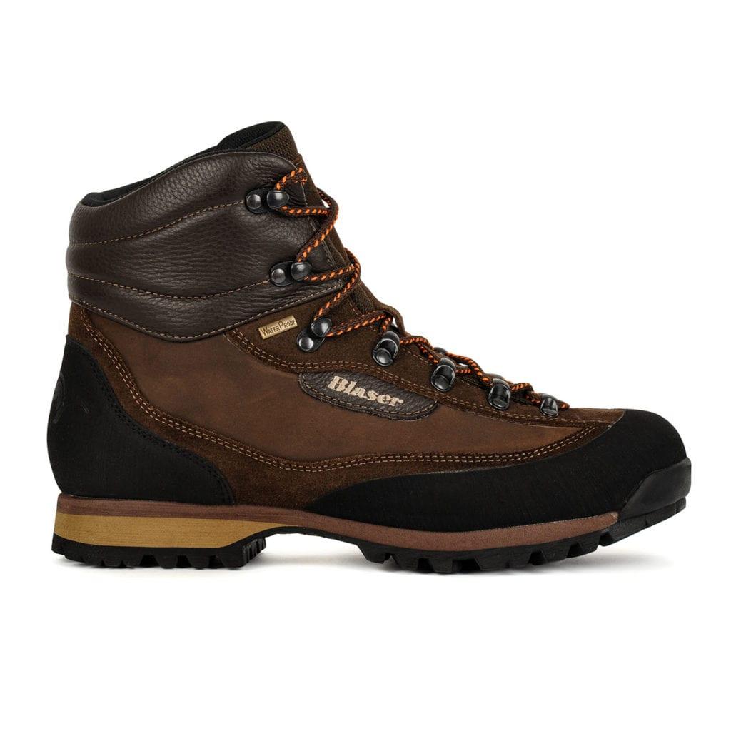 Blaser Stalking Boot All Season Brown Black