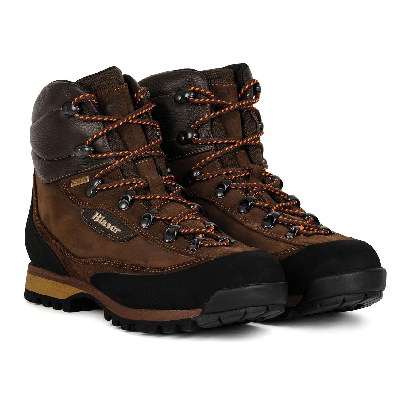 Blaser Stalking Boot All Season Brown