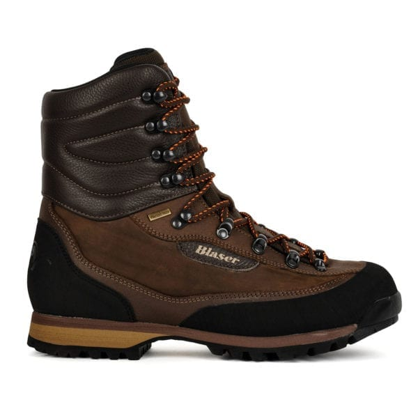 Blaser Winter Stalking Boots Brown Black