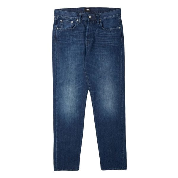 Edwin ED-45 Kingston 12oz Blue Mid Coal Jeans L32