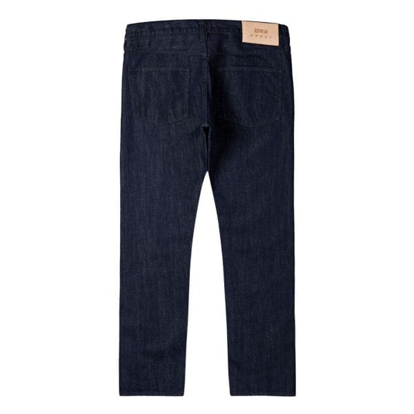Edwin ED-55 Kingston 12oz Blue Rinsed L32