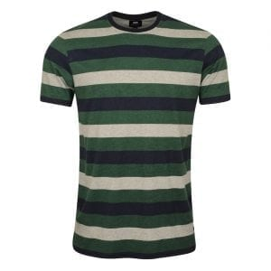 Edwin George T-Shirt Sycamore Garment Washed
