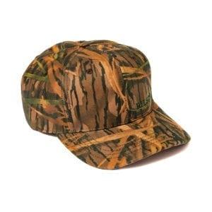 Filson Logger Cap Shadowgrass