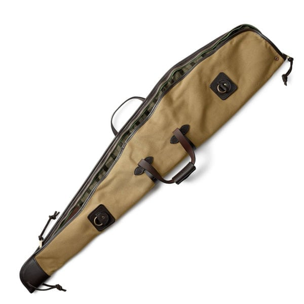 "Filson Scoped Gun Case 48"" Tan"