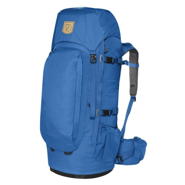 Fjallraven Abisko 65L Backpack UN Blue