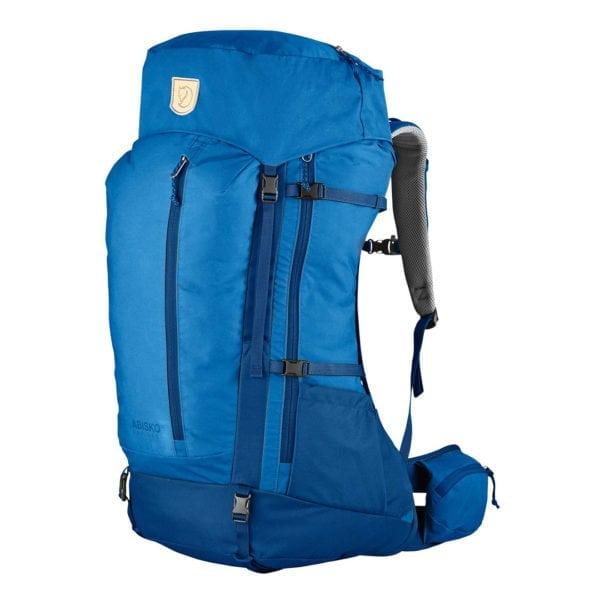 Fjallraven Abisko Friluft 35L Backpack UN Blue