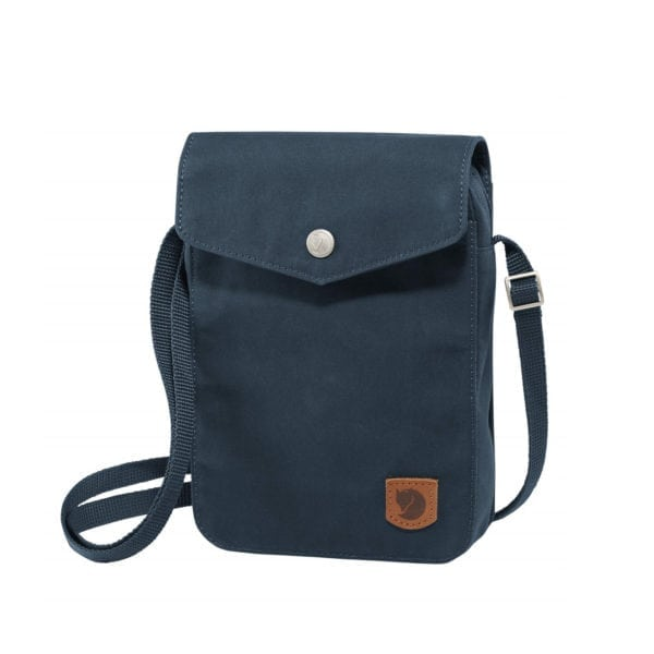 Fjallraven Greenland Pocket Bag Storm
