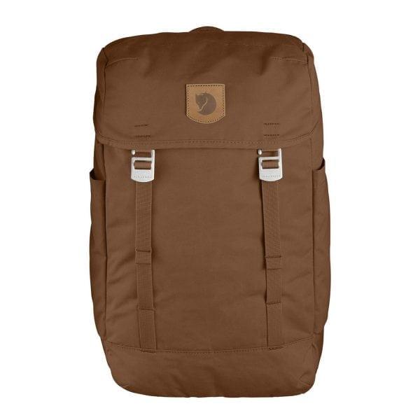 Fjallraven Greenland Top Backpack Chestnut