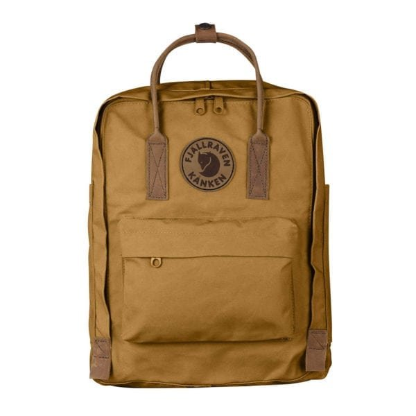 Fjallraven Kanken No. 2 Backpack Acorn