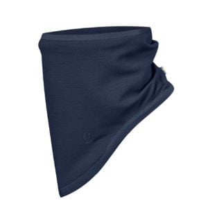 Fjallraven Keb Fleece Neck Gaiter Storm