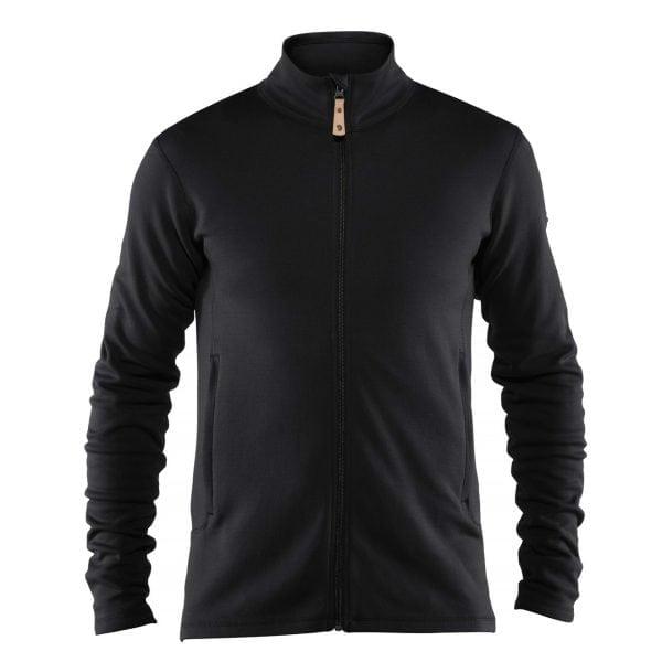 Fjallraven Keb Wool Sweater Storm