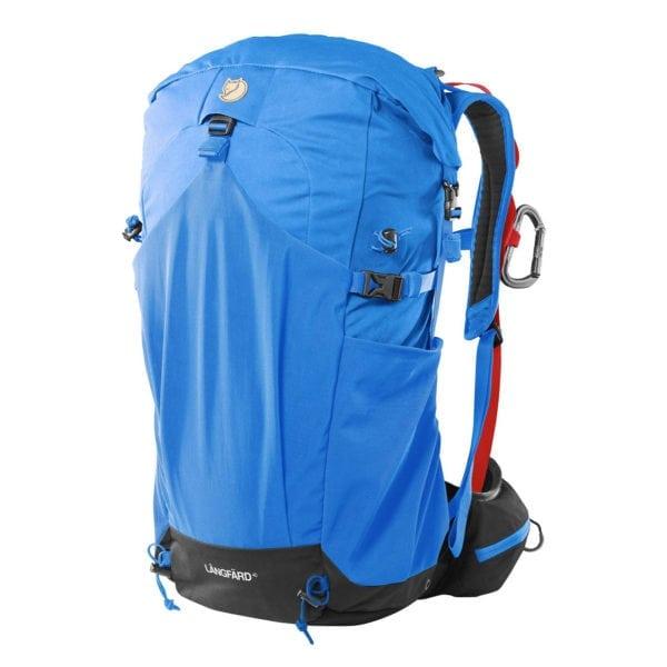 Fjallraven Langfard 40L Backpack UN Blue