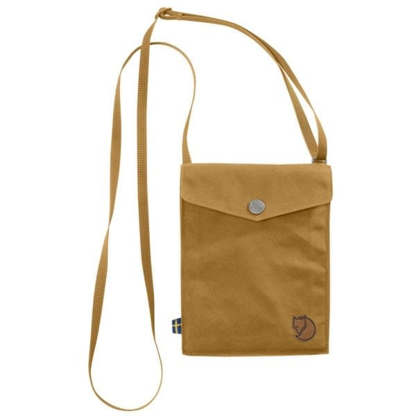 Fjallraven Pocket Bag Acorn