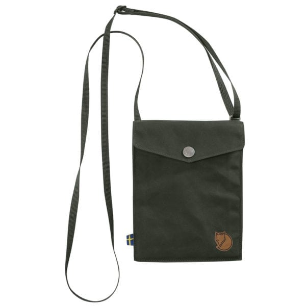 Fjallraven Pocket Bag Deep Forest