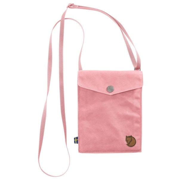 Fjallraven Pocket Bag Pink