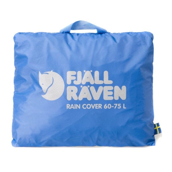 Fjallraven Rain Cover 60-75L UN Blue