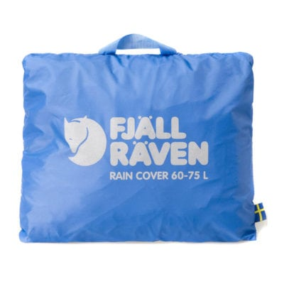 Fjallraven Rain Cover 80-100L UN Blue