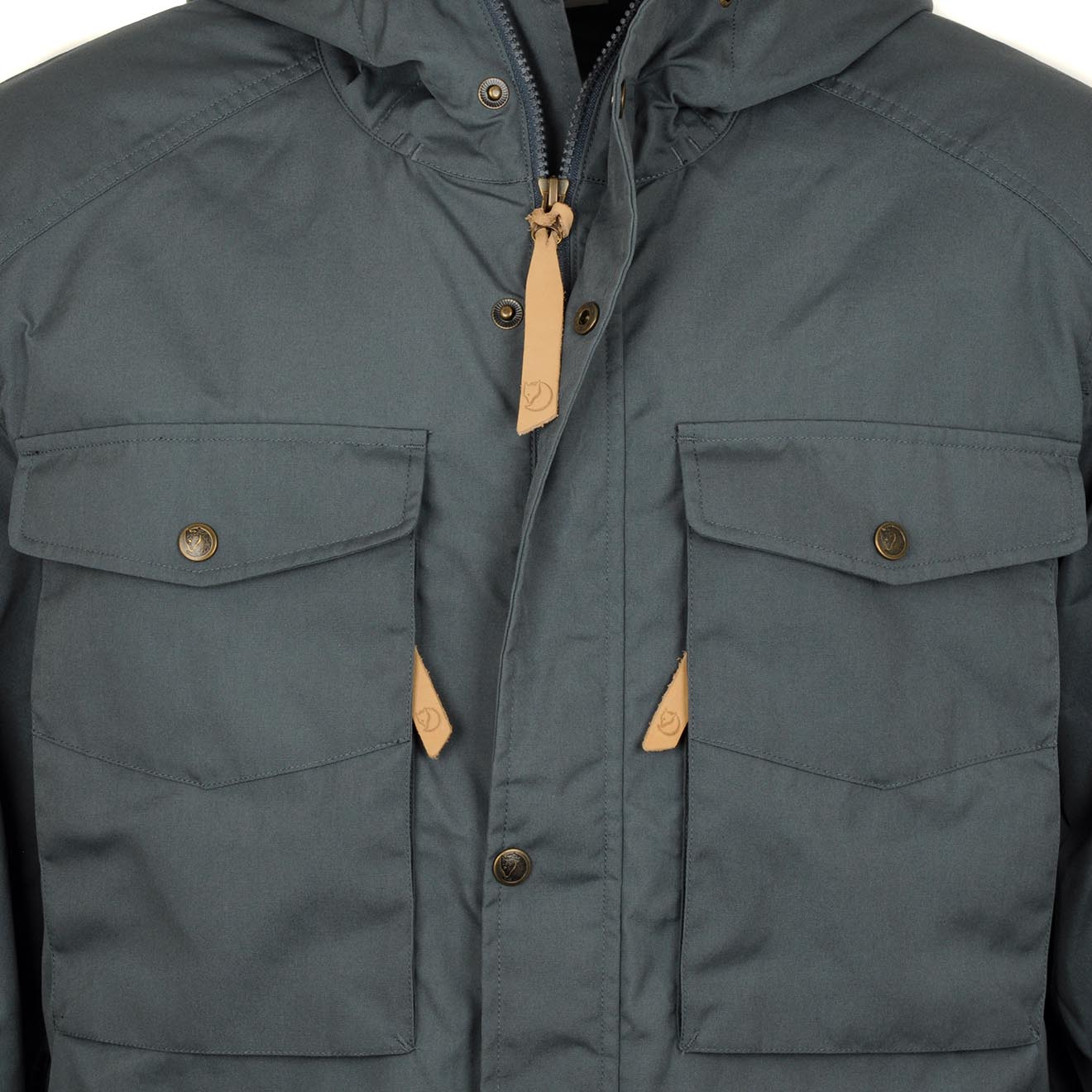 Fjallraven Singi Trekking Jacket Dusk - The Sporting Lodge 1da326f4c95f4