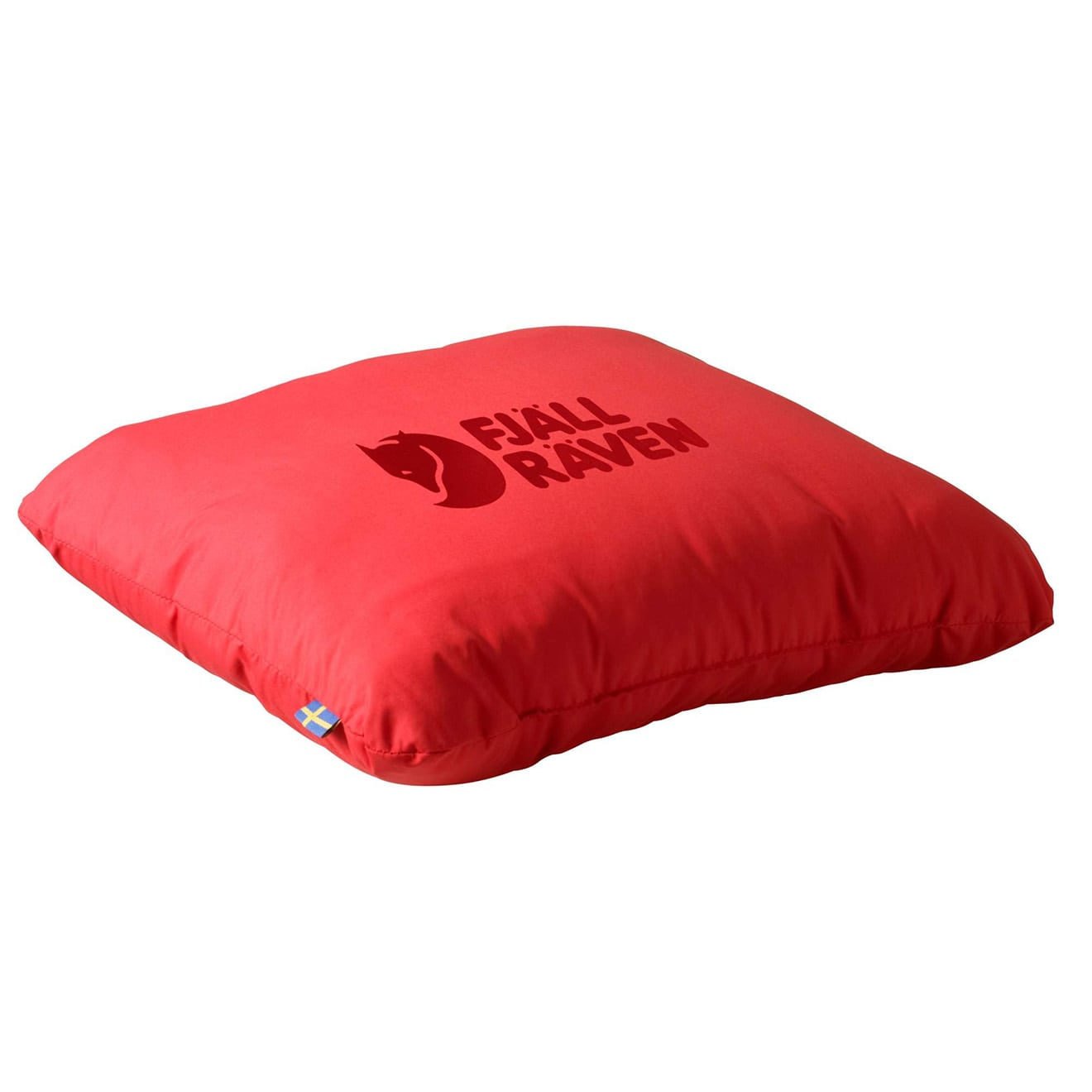 Fjallraven Travel Pillow Red | The