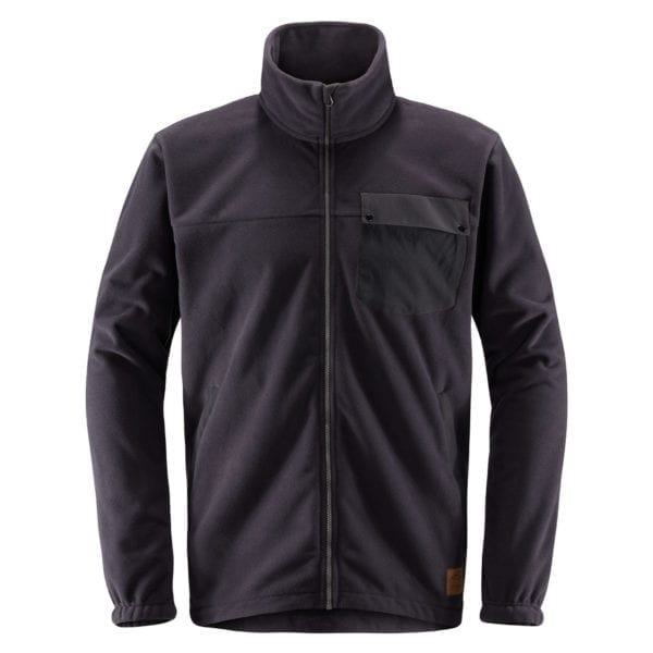 Haglofs Norbo Windbreaker Jacket Slate