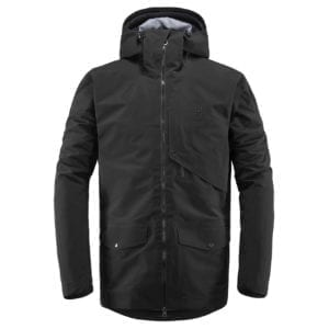 Haglofs Selja Jacket True Black