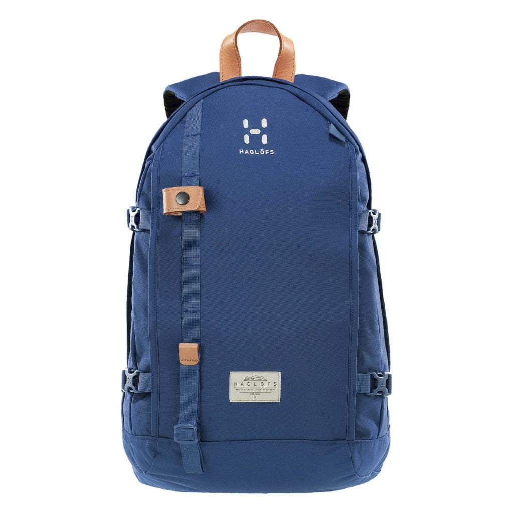 Haglofs Tight Malung Large Backpack Blue Ink