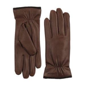 Hestra Charlotte Glove Chocolate