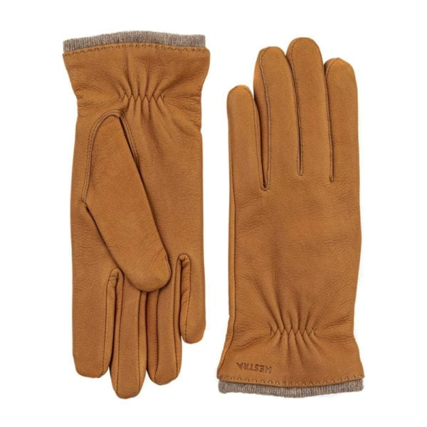 Hestra Charlotte Gloves Cork