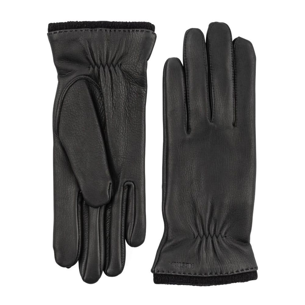 Hestra Charlotte Gloves Black
