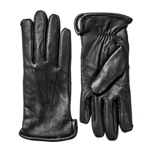 Hestra Rachel Gloves Black