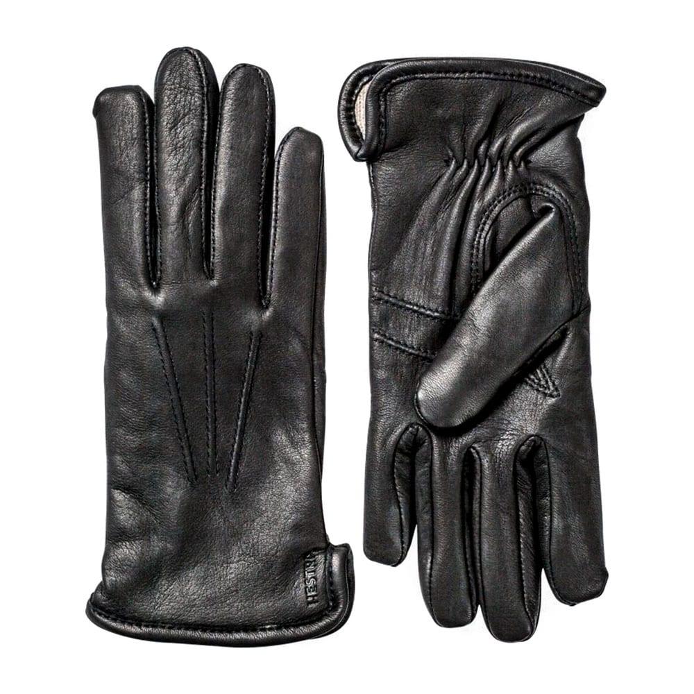 Hestra Rachel Gloves Black
