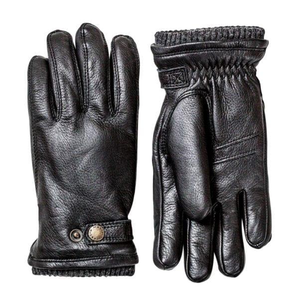 Hestra Utsjo Glove Black