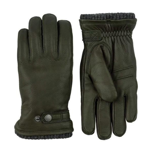Hestra Utsjo Glove Dark Forest