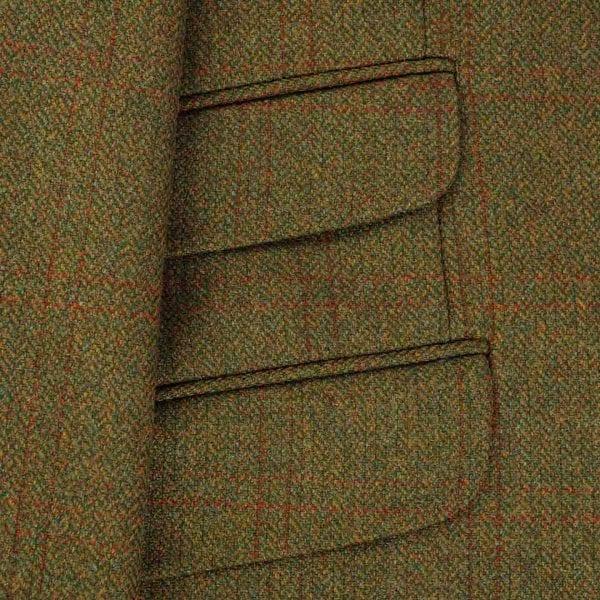 James Purdey Tweed Jacket Lomond