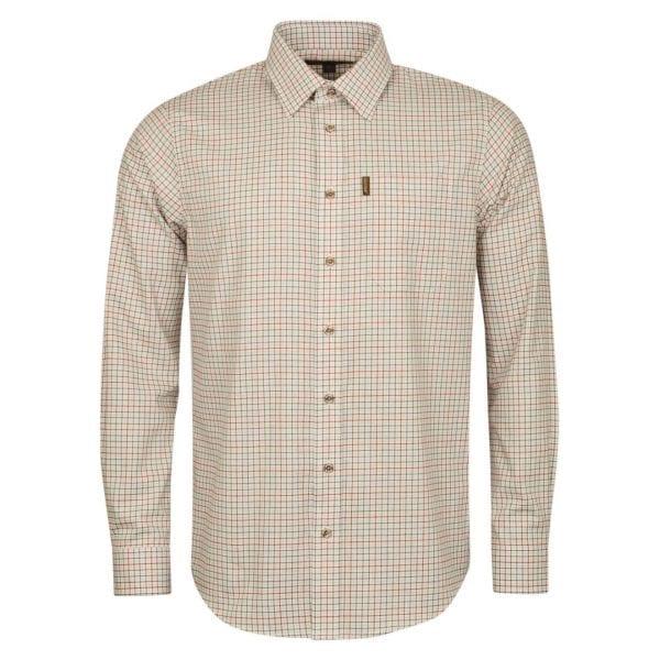Musto Classic Twill Shirt Goathland Check