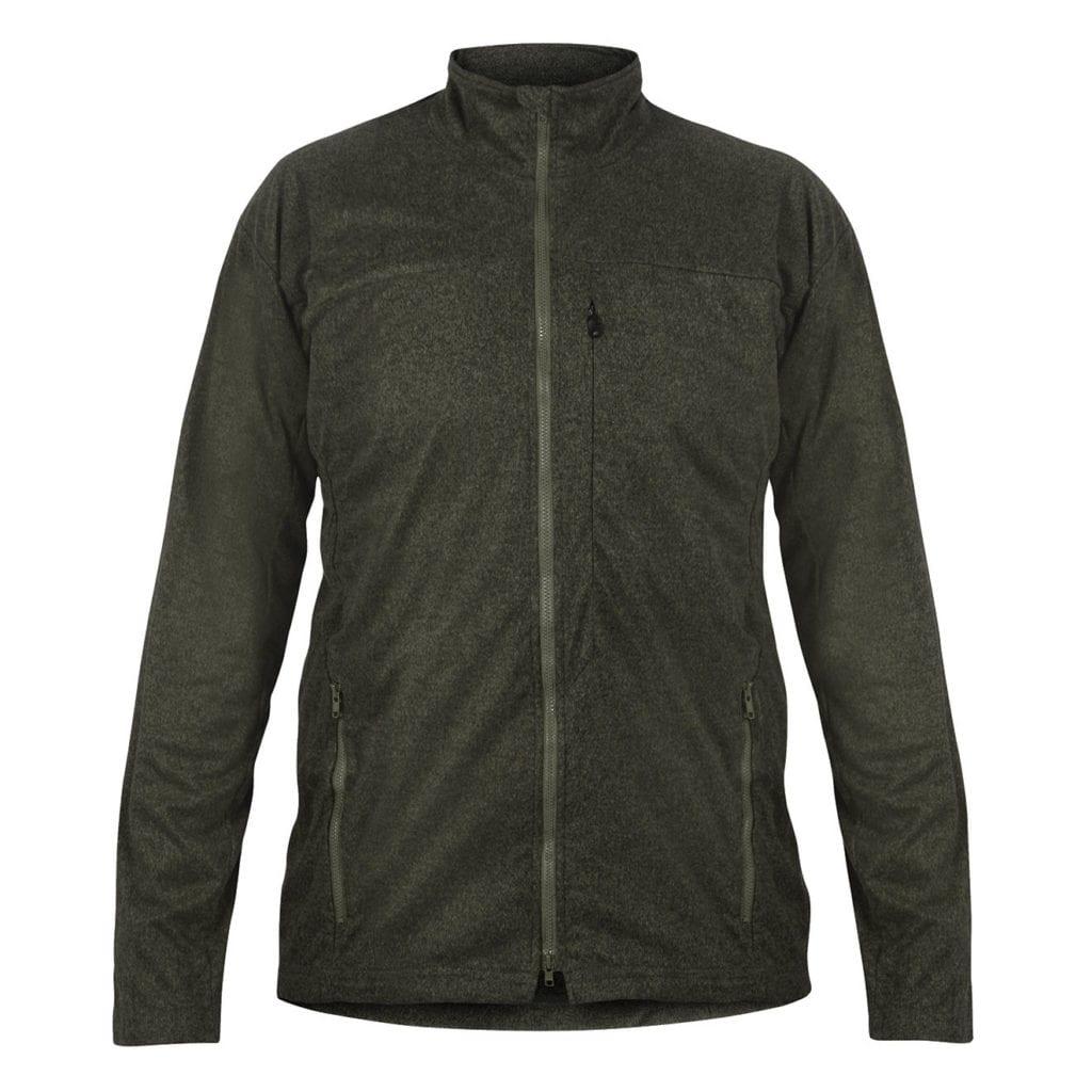 Paramo Bentu Fleece Jacket Moss