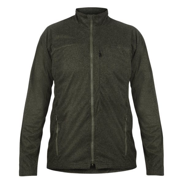 Paramo Bentu Fleece Jacket Moss