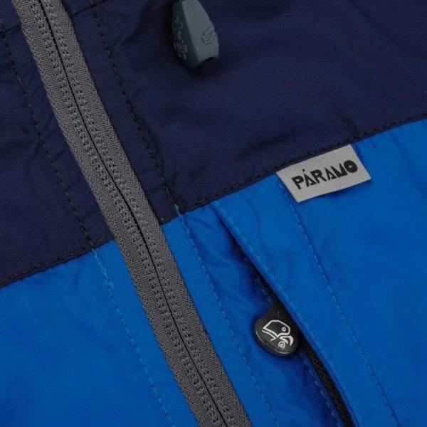 Paramo Helki Jacket Reef Blue / Midnight