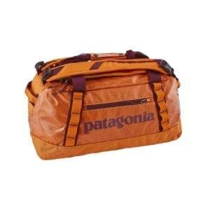 Patagonia Black Hole Duffel Bag 45L Marigold