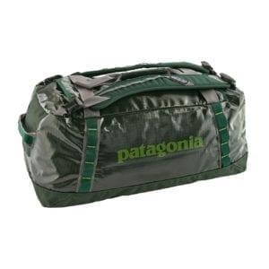 Patagonia Black Hole Duffel Bag 60L Micro Green