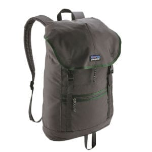 Patagonia Arbor Classic Backpack 25L Forge Grey