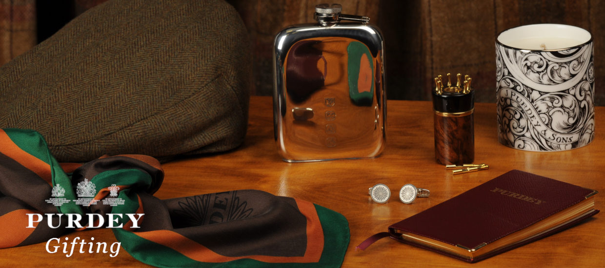James Purdey Gifts
