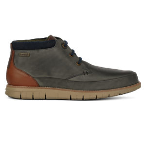 Barbour Nelson Boot Navy