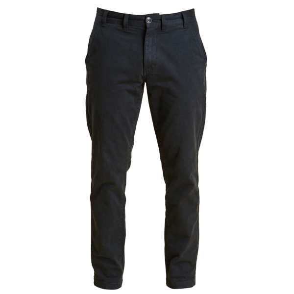 Barbour Neuston Stretch Trousers Reg Leg Navy