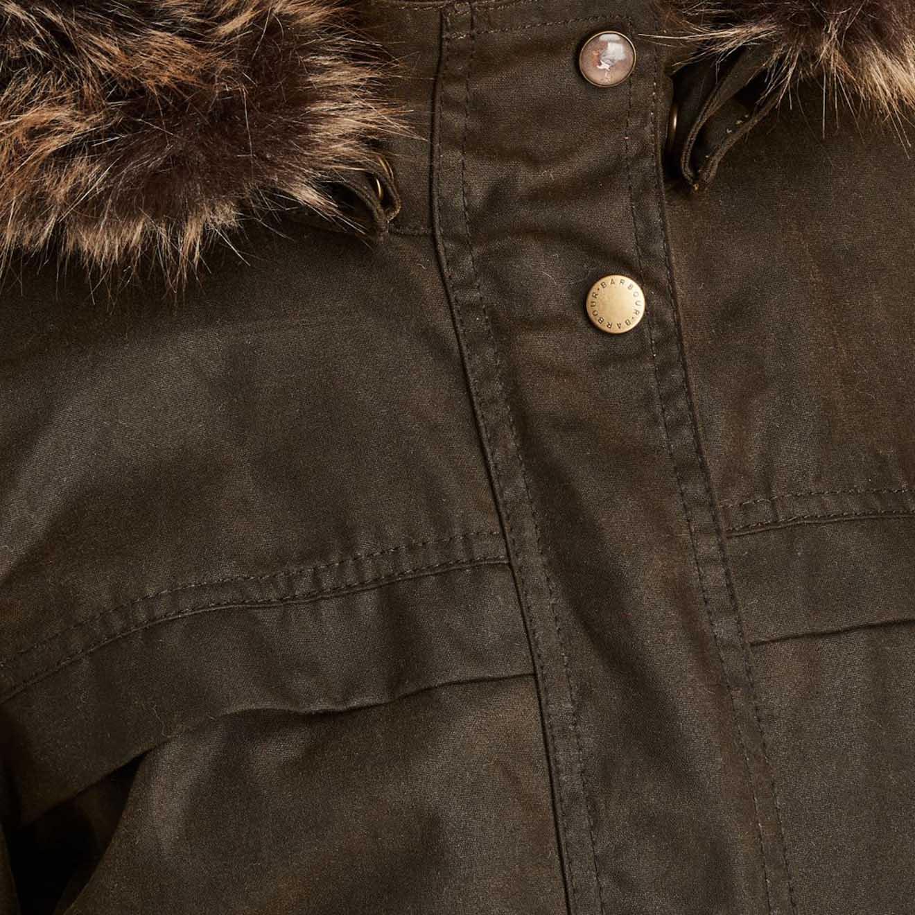 barbour dartford jacket